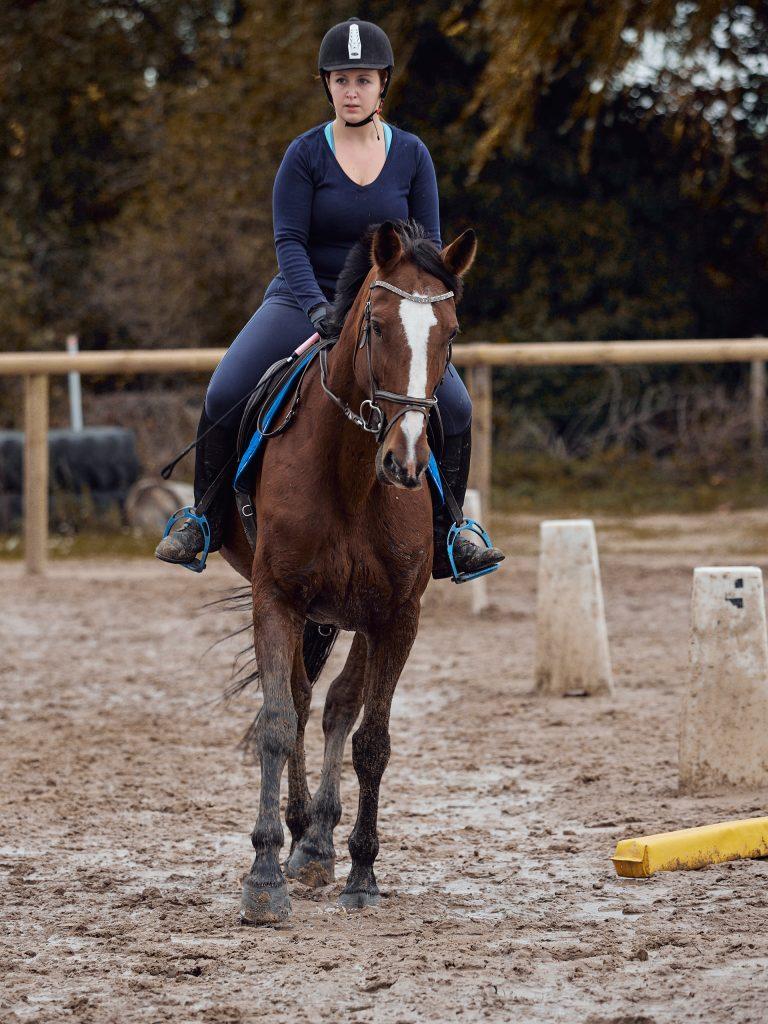 shooting equestre loris fae Val d'oise