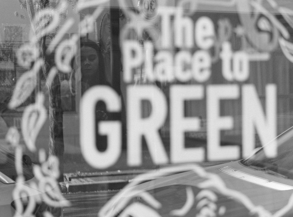 The place to green - Saint leu la foret - Loris Faé photographe val d'oise
